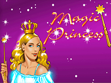 Автоматы Адмирал Magic Princess