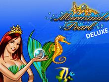 Автомат Mermaid's Pearl Deluxe на деньги