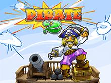Автомат на деньги Pirate 2