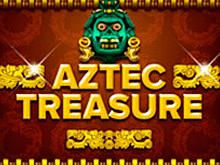 Автоматы Адмирал Aztec Treasure