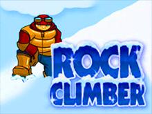 Rock Climber - игровой автомат на деньги